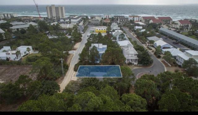 TBD Campbell Street, Santa Rosa Beach, FL 32459 (MLS #809973) :: Coastal Luxury