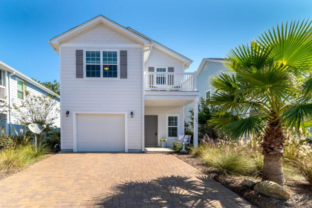 119 West Shore Place, Inlet Beach, FL 32461 (MLS #810011) :: Classic Luxury Real Estate, LLC