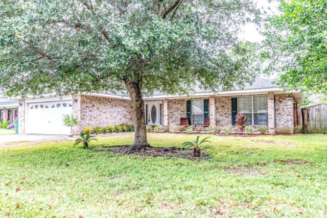 815 Lake Aire Dr, Pensacola, FL 32506 (MLS #810051) :: Classic Luxury Real Estate, LLC