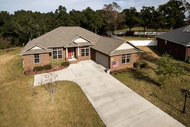 6149 Brickhill Court, Crestview, FL 32536 (MLS #810052) :: Classic Luxury Real Estate, LLC