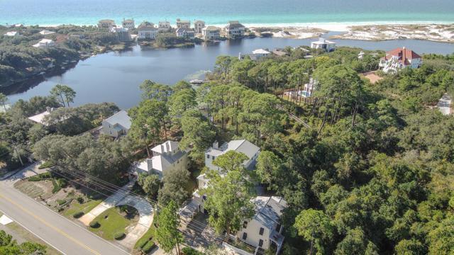 6511 W Co Highway 30-A, Santa Rosa Beach, FL 32459 (MLS #810080) :: Classic Luxury Real Estate, LLC