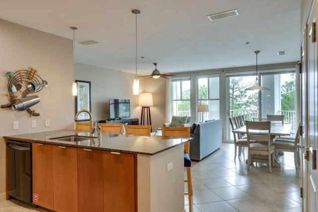 9700 Grand Sandestin Boulevard 4406/4408  -''B, Miramar Beach, FL 32550 (MLS #810100) :: Homes on 30a, LLC