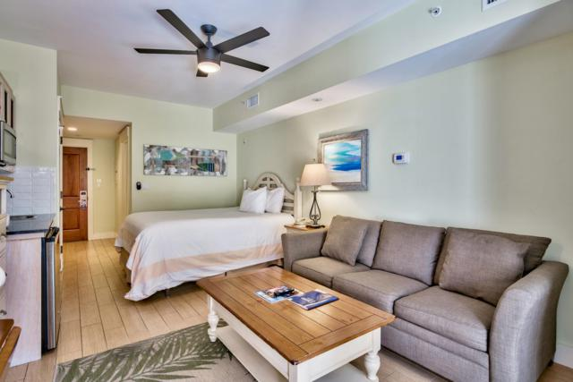9200 Baytowne Wharf Boulevard #240, Miramar Beach, FL 32550 (MLS #810193) :: The Premier Property Group