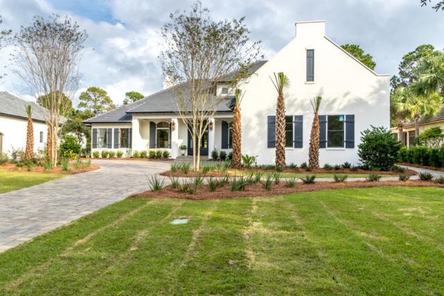 3521 Burnt Pine Lane, Miramar Beach, FL 32550 (MLS #810202) :: Keller Williams Realty Emerald Coast