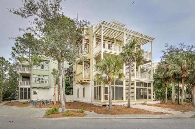 1650 E Co Highway 30A Unit 302, Santa Rosa Beach, FL 32459 (MLS #810223) :: 30a Beach Homes For Sale