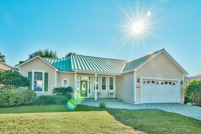 4714 Lantana Lane, Destin, FL 32541 (MLS #810234) :: Classic Luxury Real Estate, LLC