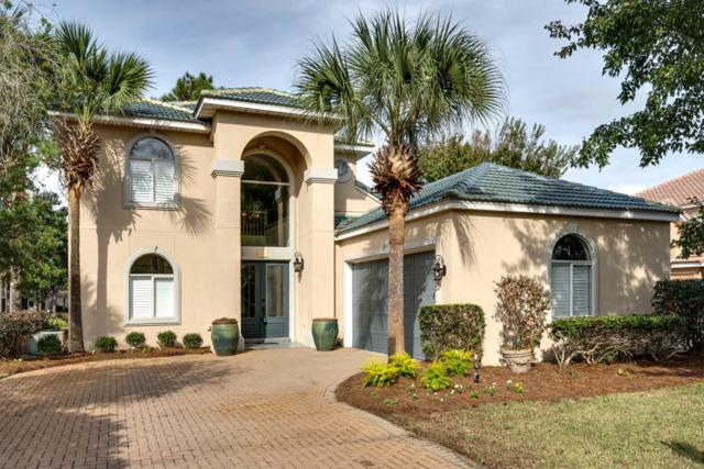 25 Indigo Loop, Miramar Beach, FL 32550 (MLS #810266) :: Classic Luxury Real Estate, LLC