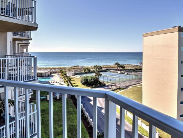 506 Gulf Shore Drive Unit 518, Destin, FL 32541 (MLS #810281) :: Berkshire Hathaway HomeServices Beach Properties of Florida