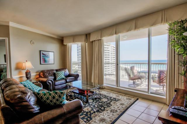 15200 Emerald Coast Parkway #902, Destin, FL 32541 (MLS #810329) :: Classic Luxury Real Estate, LLC