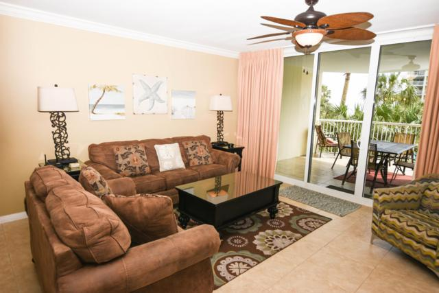 1326 SE Miracle Strip Parkway Unit 306, Fort Walton Beach, FL 32548 (MLS #810340) :: The Beach Group