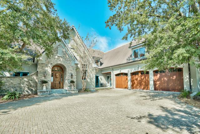 249 Driftwood Point Road, Santa Rosa Beach, FL 32459 (MLS #810352) :: Classic Luxury Real Estate, LLC