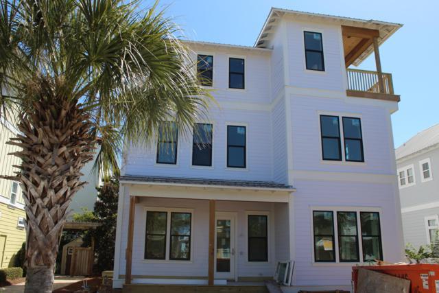lot 5 Sandalwood, Santa Rosa Beach, FL 32459 (MLS #810359) :: Classic Luxury Real Estate, LLC