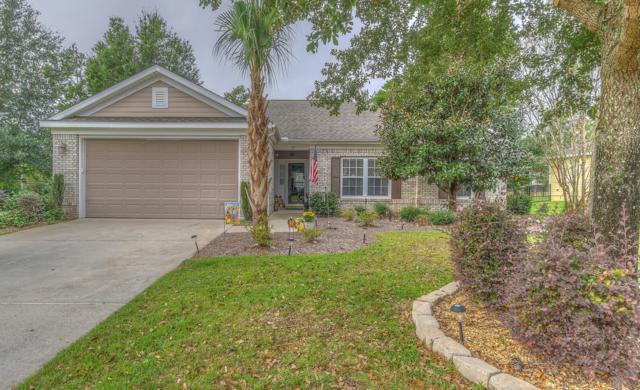 387 Camellia Court, Freeport, FL 32439 (MLS #810413) :: Classic Luxury Real Estate, LLC