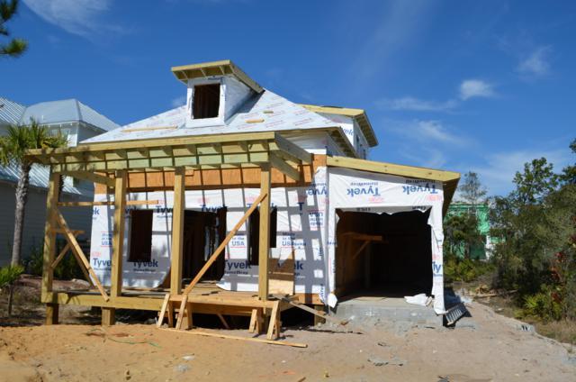 176 Grande Pointe Cirlce, Inlet Beach, FL 32461 (MLS #810436) :: Classic Luxury Real Estate, LLC