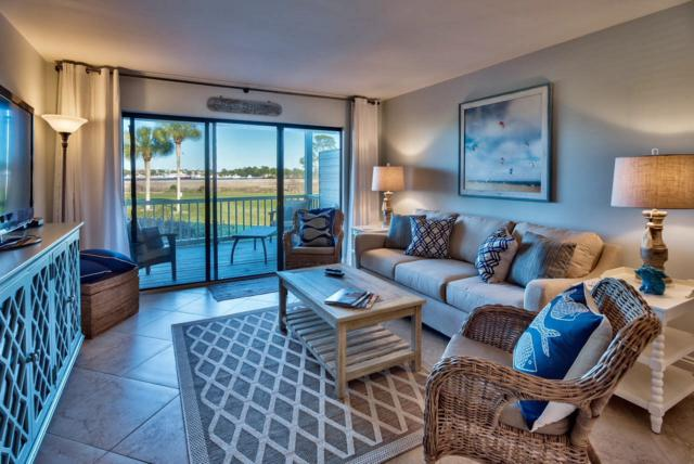 813 Harbour Point Drive #813, Miramar Beach, FL 32550 (MLS #810459) :: Somers & Company