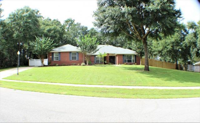 2616 Sorrel Ridge Road, Crestview, FL 32536 (MLS #810465) :: Counts Real Estate Group