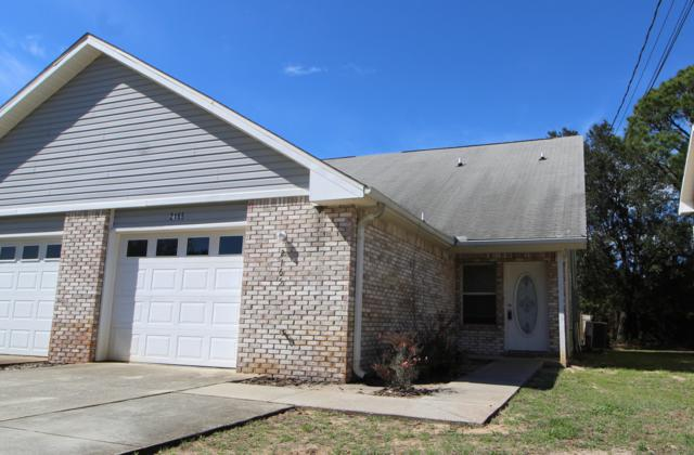 2165 Tom Street, Navarre, FL 32566 (MLS #810499) :: Hilary & Reverie