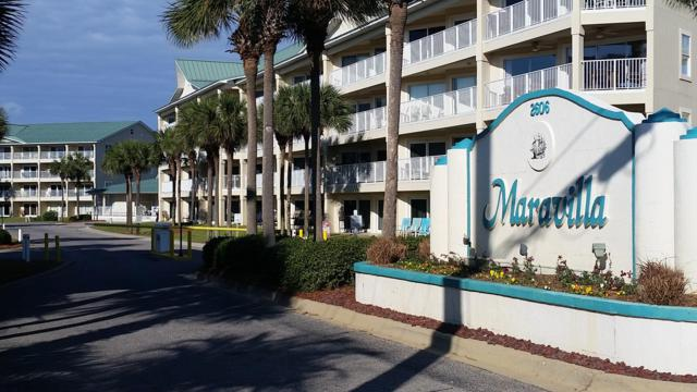 2606 Scenic Gulf Drive Unit 4411, Miramar Beach, FL 32550 (MLS #810508) :: RE/MAX By The Sea