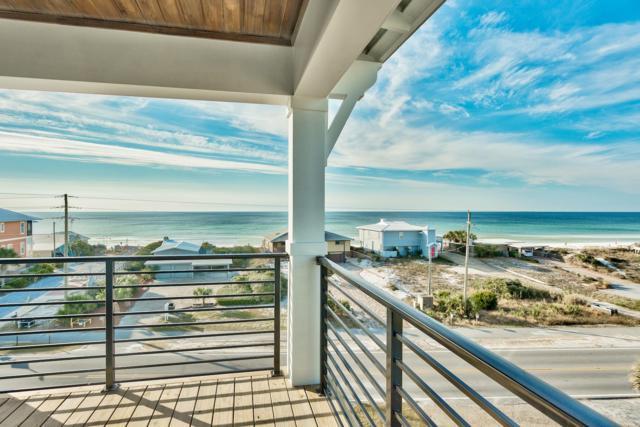 1230 Allen Loop Drive, Santa Rosa Beach, FL 32459 (MLS #810646) :: Levin Rinke Realty