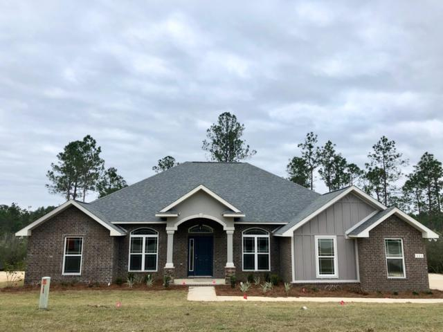 306 Vale Loop, Crestview, FL 32536 (MLS #810676) :: Classic Luxury Real Estate, LLC