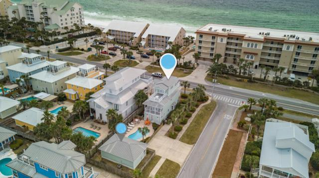 2809 Scenic Highway 98, Destin, FL 32541 (MLS #810685) :: Luxury Properties Real Estate