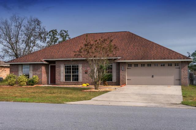 5415 Lee Farm Boulevard, Crestview, FL 32536 (MLS #810697) :: Classic Luxury Real Estate, LLC
