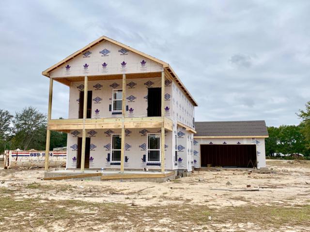 4087 Happy Trails Road, Crestview, FL 32539 (MLS #810709) :: Classic Luxury Real Estate, LLC