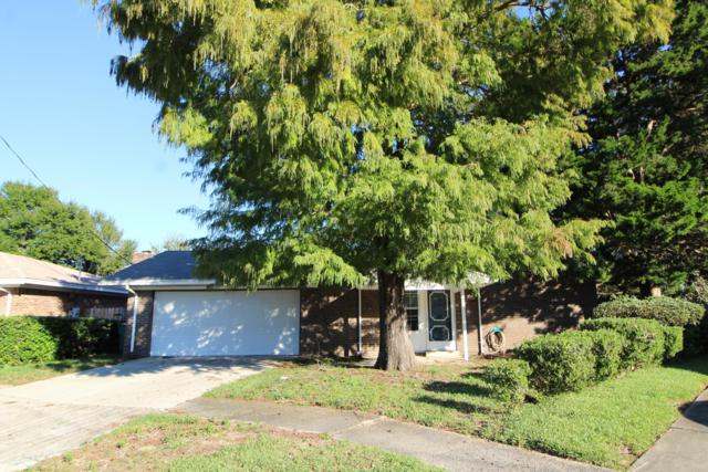 729 Clark Drive, Fort Walton Beach, FL 32547 (MLS #810733) :: Classic Luxury Real Estate, LLC