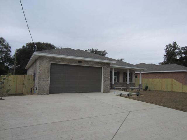 425 Baywood Drive, Niceville, FL 32578 (MLS #810741) :: ResortQuest Real Estate