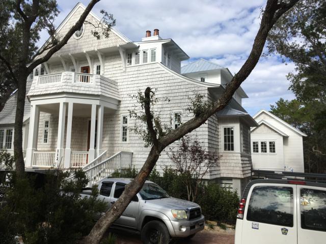 112 Forest Street, Santa Rosa Beach, FL 32459 (MLS #810800) :: Classic Luxury Real Estate, LLC