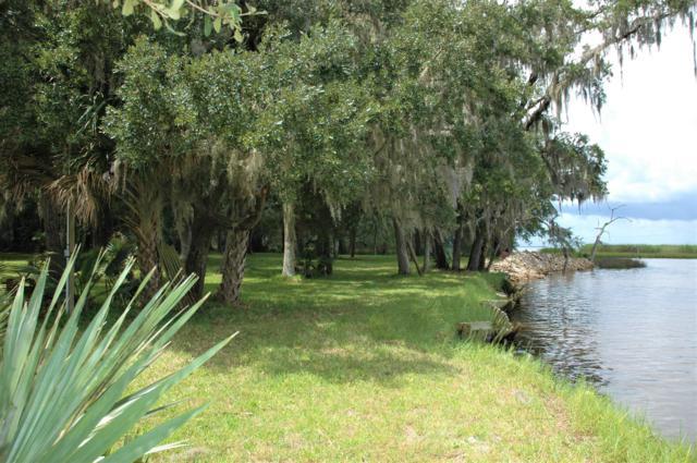 143 E Shallows Drive, Santa Rosa Beach, FL 32459 (MLS #810817) :: Classic Luxury Real Estate, LLC