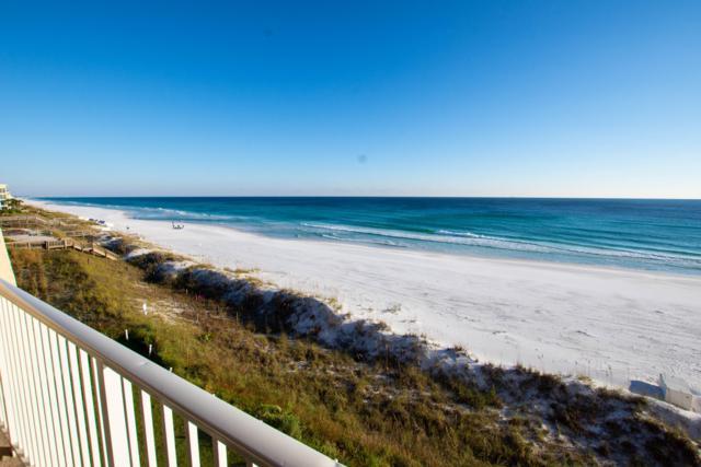 675 Scenic Gulf Drive Unit 403A, Miramar Beach, FL 32550 (MLS #810863) :: The Beach Group