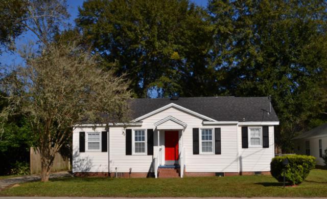 204 E 1St Avenue, Crestview, FL 32536 (MLS #810963) :: Classic Luxury Real Estate, LLC