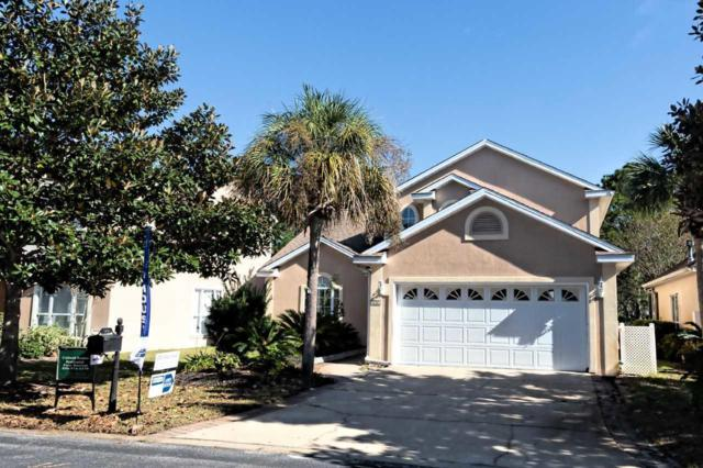 231 Talquin Cove, Destin, FL 32541 (MLS #810969) :: Luxury Properties Real Estate