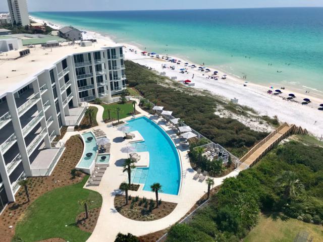 3820 E County Hwy 30A #208, Santa Rosa Beach, FL 32459 (MLS #811011) :: ResortQuest Real Estate