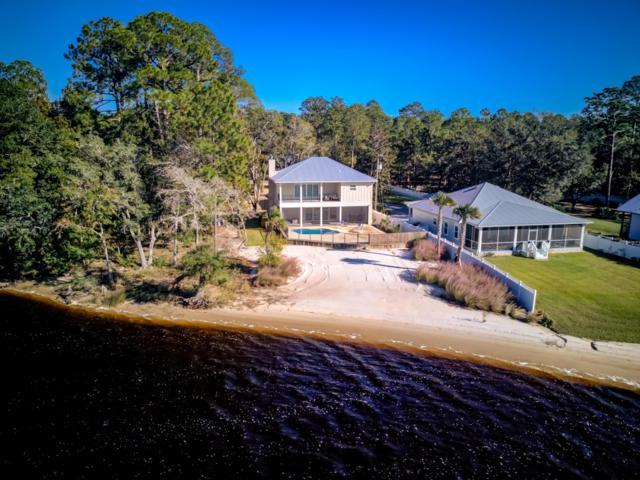 1474 Lagrange Road, Freeport, FL 32439 (MLS #811091) :: Classic Luxury Real Estate, LLC