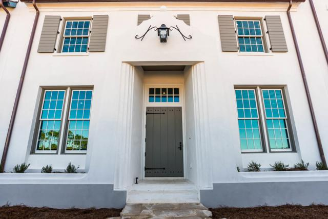 30 Sea Star Court, Alys Beach, FL 32461 (MLS #811113) :: Hilary & Reverie