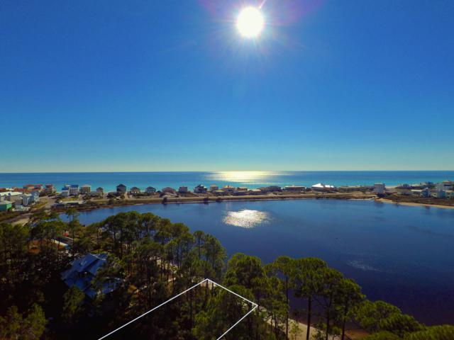 Lot 10 E Allen Loop Drive, Santa Rosa Beach, FL 32459 (MLS #811159) :: Scenic Sotheby's International Realty