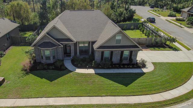 35 Chelsea Drive, Santa Rosa Beach, FL 32459 (MLS #811189) :: ResortQuest Real Estate