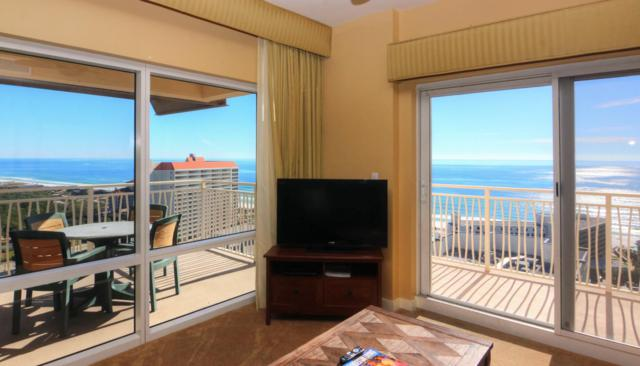 5000 S Sandestin Boulevard Unit 7901/03, Miramar Beach, FL 32550 (MLS #811199) :: Luxury Properties on 30A