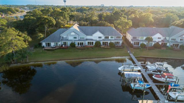10D Lucille Street, Fort Walton Beach, FL 32548 (MLS #811202) :: ResortQuest Real Estate