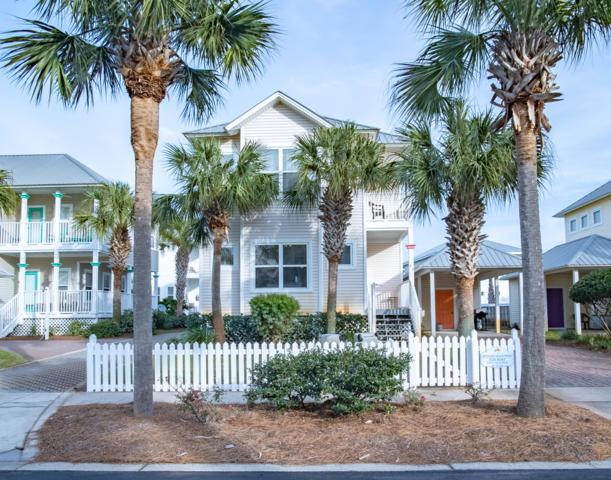 97 Gulfside Way, Miramar Beach, FL 32550 (MLS #811224) :: Classic Luxury Real Estate, LLC