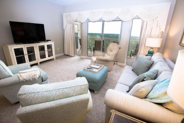 515 Topsl Beach Boulevard Unit 902, Miramar Beach, FL 32550 (MLS #811239) :: ResortQuest Real Estate