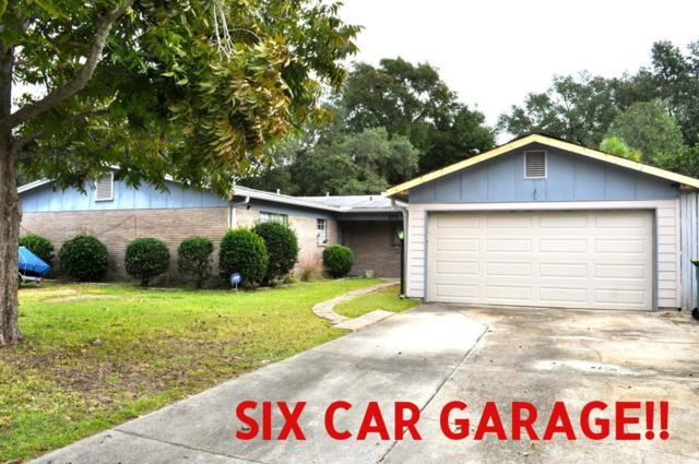 572 Pocahontas Drive, Fort Walton Beach, FL 32547 (MLS #811257) :: Luxury Properties Real Estate