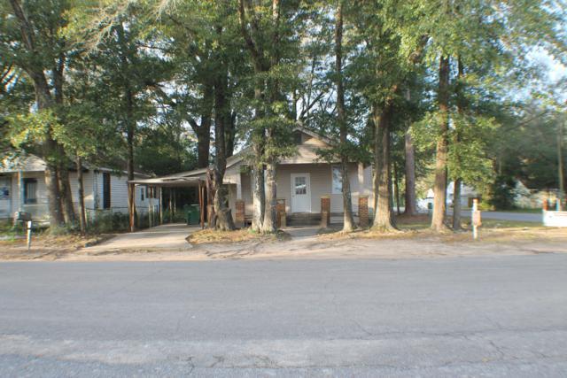 398 N Spring Street, Crestview, FL 32536 (MLS #811275) :: ResortQuest Real Estate