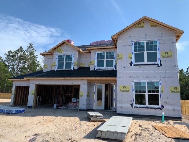 Lot 1 Pine Lake Drive, Santa Rosa Beach, FL 32459 (MLS #811291) :: Scenic Sotheby's International Realty