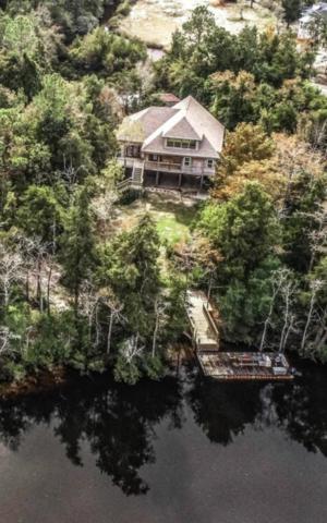 7751 River Landing Drive, Milton, FL 32583 (MLS #811338) :: Classic Luxury Real Estate, LLC