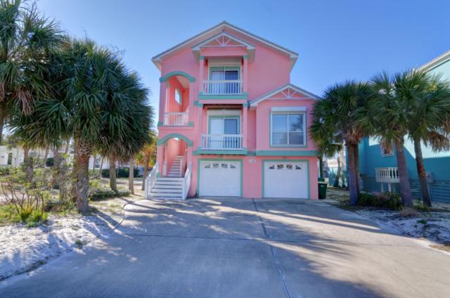 1423 Sonata Court, Navarre, FL 32566 (MLS #811347) :: Luxury Properties Real Estate