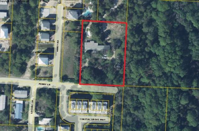 101 Penny Lane, Santa Rosa Beach, FL 32459 (MLS #811362) :: Counts Real Estate Group