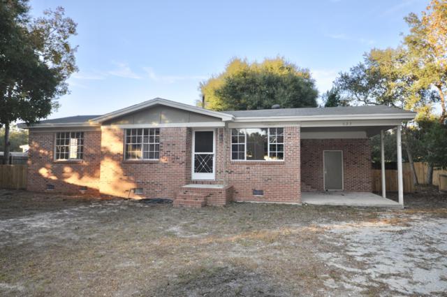 623 Mimosa Avenue, Destin, FL 32541 (MLS #811393) :: Classic Luxury Real Estate, LLC